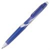 Vicuña Advanced Ink Ballpoint Pen, .5mm, Blue Barrel/Ink, Dozen
