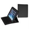 Samsill Fashion iPad Case for iPad Air, Debossed Pattern, Black