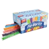 Fruity Freezer Bars, Assorted Flavors, 1.5 oz, 100/Box