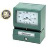 Acroprint Model 150 Analog Automatic Print Time Clock with Day/1-12 Hours/Minutes