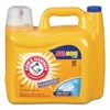 Arm & Hammer Dual HE Clean-Burst Liquid Laundry Detergent, 210oz Bottle