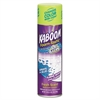 Kaboom Foamtastic Bathroom Cleaner, Fresh Scent, 19 oz Spray Can, 8/Carton
