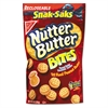 Nabisco Nutter Butter Cookies, 8 oz Snak Pak