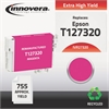 Innovera Remanufactured T127320 (127) Ink, Magenta