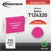Innovera Remanufactured T124320 (124) Ink, Magenta