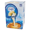 International Delight Flavored Liquid Non-Dairy Coffee Creamer, French Vanilla, 0.4375 oz Cups, 192/CT