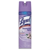LYSOL Brand Disinfectant Spray, Early Morning Breeze Scent, 19oz Aerosol