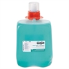 GOJO Foaming Hand Cleaner, Fresh Scent, 2000 mL Refill, 3/Carton