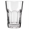 New Orleans Beverage Glasses, 10oz, Clear, 36/Carton