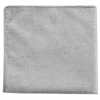Rubbermaid Commercial Executive Multi-Purpose Microfiber Cloths, Gray, 12 x 12, 24/Pack