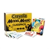 Crayola Model Magic Modeling Compound, 1 oz each packet Assorted, 6 lbs. 13 oz