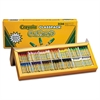 Oil Pastels,12-Color Set, Assorted, 336/Pack