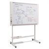 PLUS N-314 Series Electronic Copyboard, 58 3/10w x 39 2/5h, White/Beige