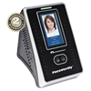 Acroprint timeQplus FaceVerify System, 4 x 3 x 6, Black
