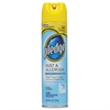 Dust and Allergen, Outdoor Fresh, 9.7oz CFC-Free Aerosol, 12/Carton