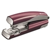 NeXXt Series Style Metal Stapler, Full-Strip, 40-Sheet Capacity, Red