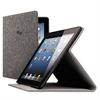 SOLO Avenue Slim Case for iPad Air, Gray