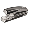 Leitz NeXXt Series Style Metal Stapler, Full-Strip, 40-Sheet Capacity, Black