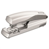Leitz NeXXt Series Style Metal Stapler, Full-Strip, 40-Sheet Capacity, White