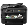 WorkForce 7620 Wireless All-in-One Inkjet Printer, Copy/Fax/Print/Scan