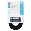 "Velcro One-Wrap® Reusable Ties, 3/4"" x 12 ft., Black"