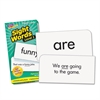 TREND Skill Drill Flash Cards, 3 x 6, Sight Words Set 1