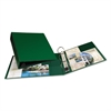 "Avery Heavy-Duty Binder with One Touch EZD Rings, 11 x 8 1/2, 2"" Capacity, Green"
