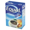 Equal Zero Calorie Sweetener, 1 g Packet, 115/Box, 12 Box/Carton