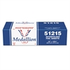 Handi-Foil of America Medallion Interfolded Foil Sheets, 12 x 10 3/4, 500/Box, 6 Box/Carton