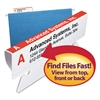 Smead Viewables Label Pack Refills, 3 1/2 Inch, White, 160 Labels/Pack