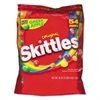 Skittles Bite Size Chewy Candies, 54oz Bag