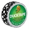 "Duck Ducklings DuckTape, 9 mil, 3/4"" x 180"", MOD Dots"