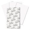 Digital Index White Card Stock, 110 lb, 11 x 17, 250 Sheets/Pack