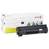 Xerox 6R1429 Replacement Toner for CB435A, 1500 Page Yield, Black