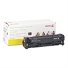 Xerox 6R1485 Replacement Toner for CC530A, 3500 Page Yield, Black