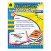 Teacher Created Resources Daily Warm-ups: Nonfiction Reading, Grade 2, 176 Pages