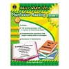 Teacher Created Resources Daily Warm-ups: Nonfiction Reading, Grade 4, 176 Pages
