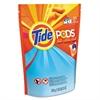 Pods, Laundry Detergent, Ocean Mist, 35/Pack, 4 Pack/Carton