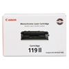 3480B001 (CRG-119 II) High-Yield Toner, Black