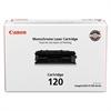 Canon 2617B001 (120) Toner, Black