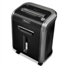 Fellowes Powershred 79Ci 100% Jam Proof Medium-Duty Cross-Cut Shredder, 16 Sheet Capacity