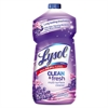 Clean & Fresh Multi-Surface Cleaner, Lavender and Orchid Essence, 40 oz. Bottle