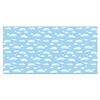 "Pacon Fadeless Designs Bulletin Board Paper, Clouds, 48"" x 50 ft."