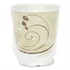 SOLO Cup Company Symphony Design Trophy Foam Hot/Cold Drink Cups, Wrapped, 9oz Beige, 900/Carton