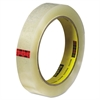 "Light-Duty Packaging Tape - High Clarity, 3/4"" x 72yds, 3"" Core, Transparent"