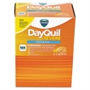 DayQuil Cold & Flu Caplets, Daytime, Severe Cold & Flu, 25 Packs/Box