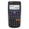 Casio FX-300ESPLUS Scientific Calculator, 10-Digit, Natural Textbook Display, LCD