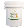 GreenSorb Eco-Friendly Sorbent, Clay, 25 lb Bucket