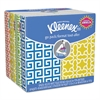 Kleenex Facial Tissue Pocket Packs, 3-Ply, White