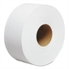 "Scott JRT Jumbo Roll Bathroom Tissue, 1-Ply, 12"" dia, 4000ft, 6/Carton"